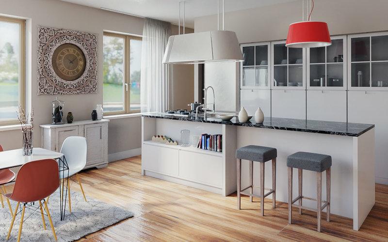 Link pubblicità - Progettazione 3D di Interni - cucina di ...